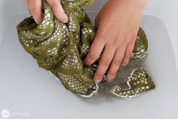 Best Practices for Hand Washing Clothes