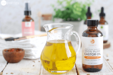 "Fight Oil With Oil! - The ""Oil Cleansing Method"" Revisited"