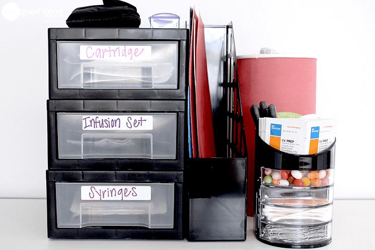 medication organization