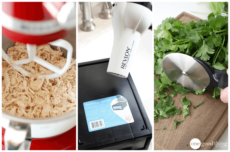 Unusual Uses For Your Appliances
