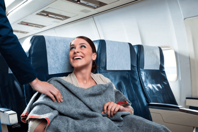 How To Not Get Sick When Traveling For The Holidays