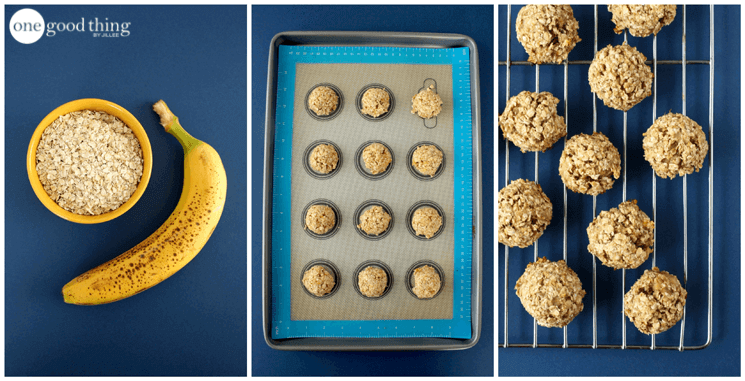 Uses For Overripe Bananas