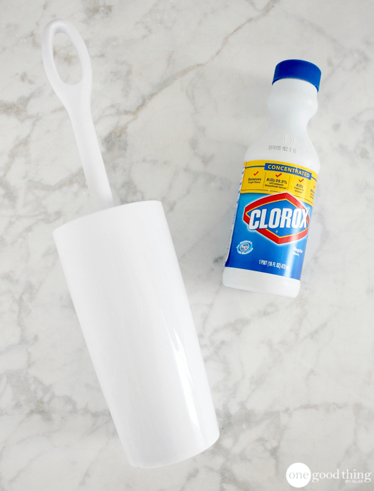 Things You Should Clean in Your Bathroom