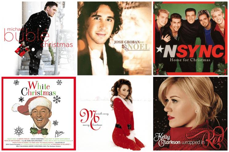 12 Days of Christmas Ideas