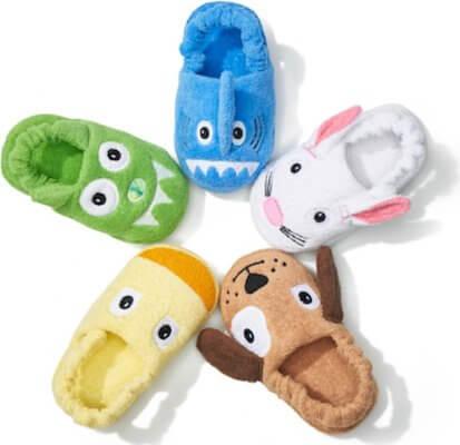 childrens-slippers