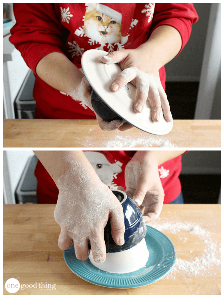 How To Play The Flour Game