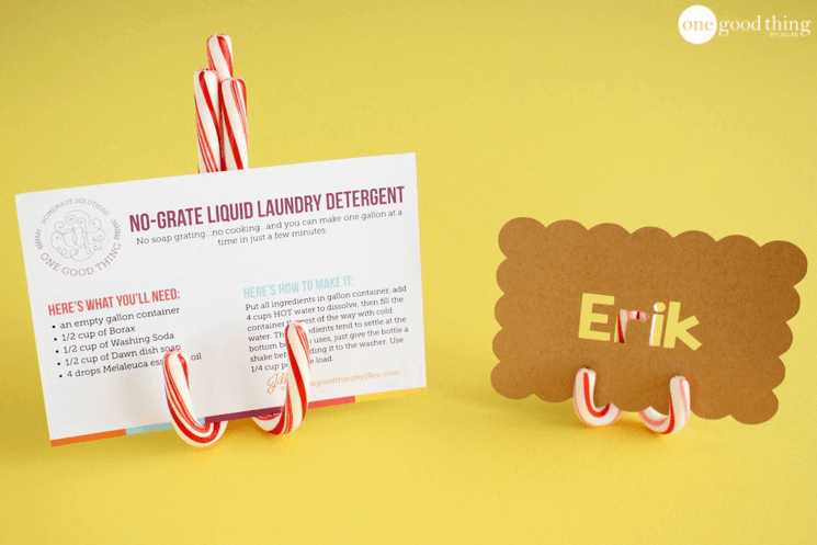 Why Didn't I Think Of That?? - The Holiday Edition