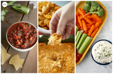 10 Tried And True Dip Recipes You'll Want To Save