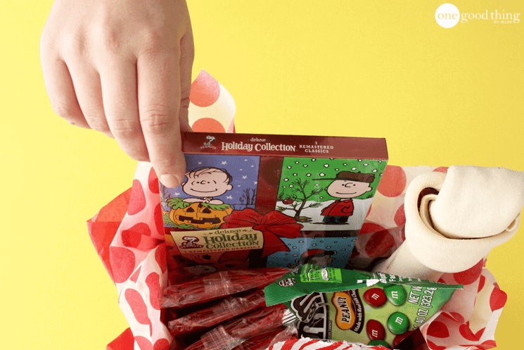 22 Inspiring Gift Basket Ideas
