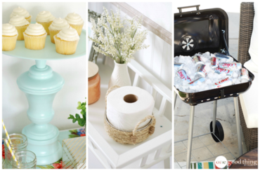The Best Thrift Store Transformations