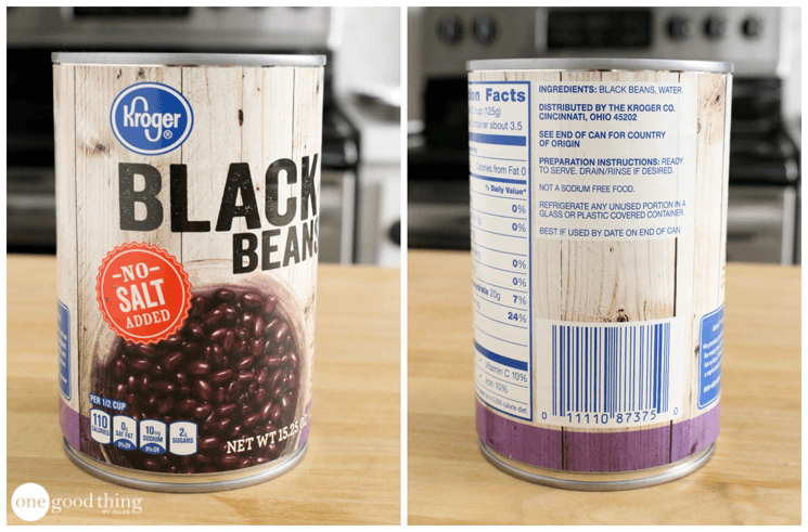 Replace Butter And Oil In Recipes With Beans