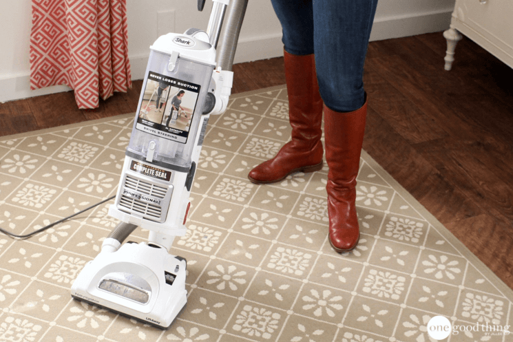 How To Clean and Maintain Your Vacuum