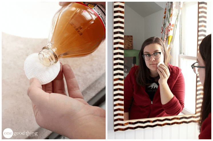 Ways You Can Benefit From Apple Cider Vinegar