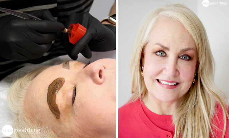 Everything You Wanted To Know About Microblading