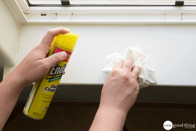 Most Dreaded Spring Cleaning Chores