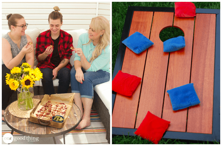 3 Easy Ideas That Will Elevate Your Backyard Barbecue