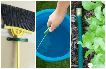 Uses for Garden Hoses