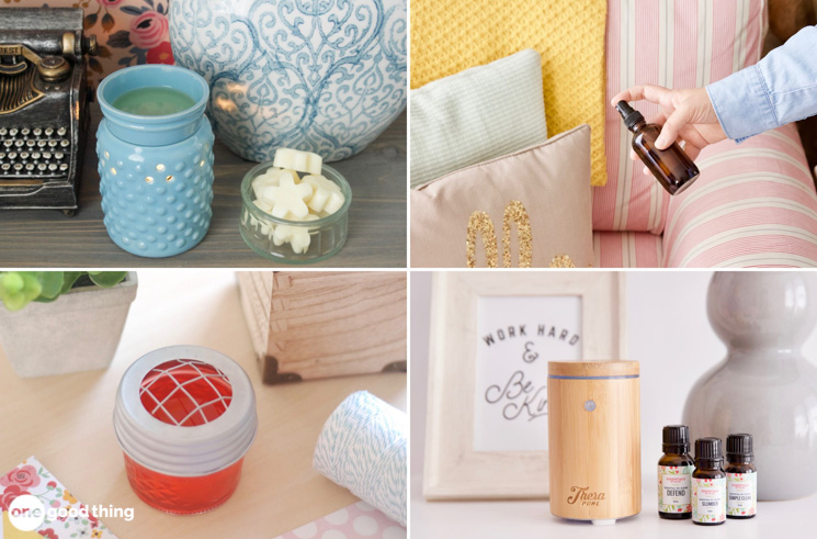 10 Natural Ways To Make Your Home Smell So Good