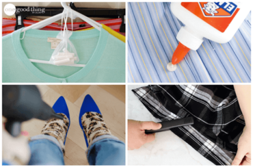Clothing Catastrophes
