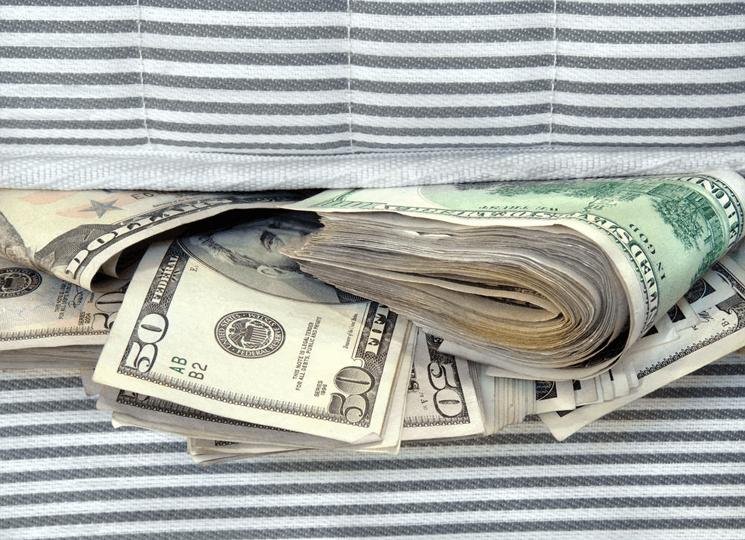 Find Hidden Cash