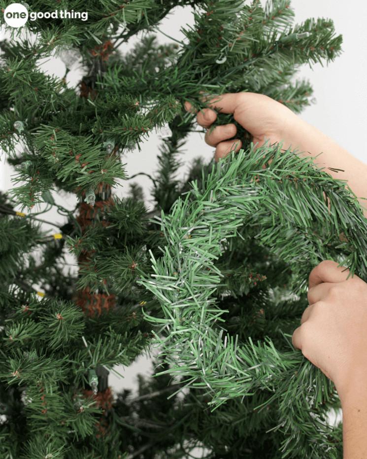Christmas Tree Hacks