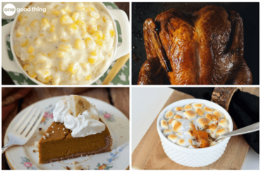 Instant Pot Thanksgiving