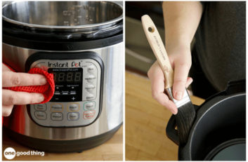 Instant Pot Deep Clean