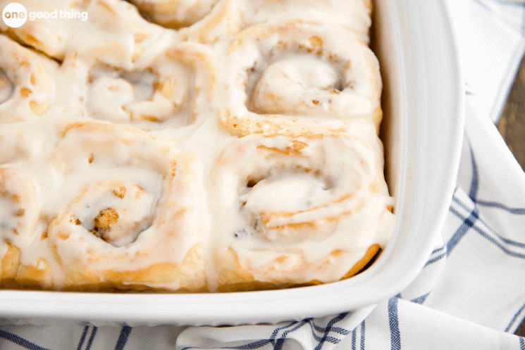 Tips For The Perfect Cinnamon Rolls