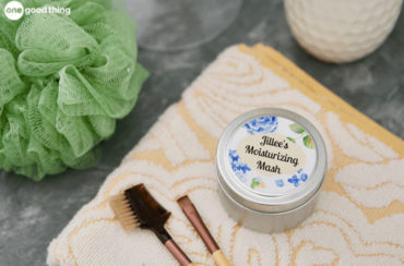 Moisturizing Beauty Mash
