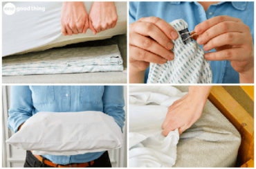 Brilliant Bed Hacks