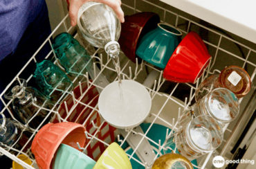 Fix Your Dishwasher