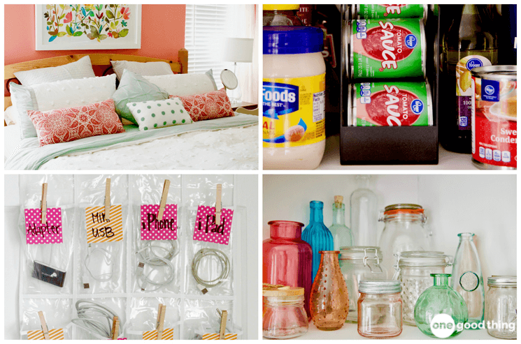 Get More Organized In Under 5 Minutes