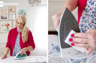 Ironing Tips