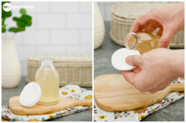 DIY Natural Skin Brightener