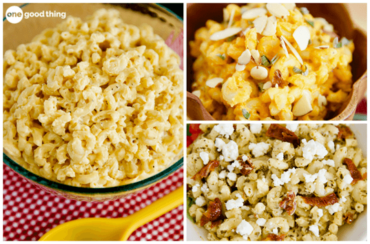 Upgrade Your Mac And Cheese