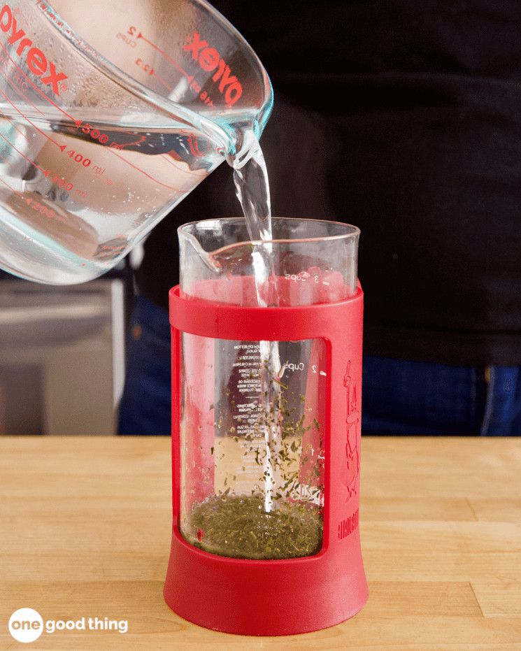 Things You Can Do With A French Press