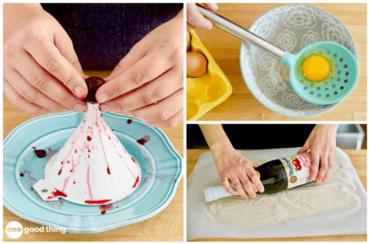 Alternatives To Fancy Kitchen Tools