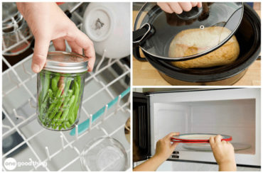 Uses For Your Kitchen Appliances