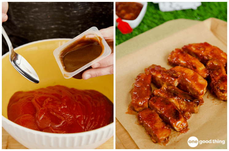 Instant Pot Spare Ribs