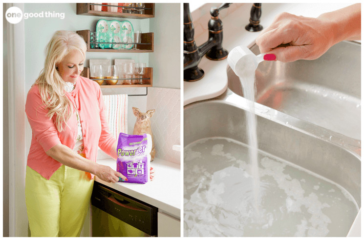 Ways To Use Powerizer For Cleaner Dishes