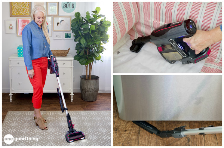 Favorite Vacuums
