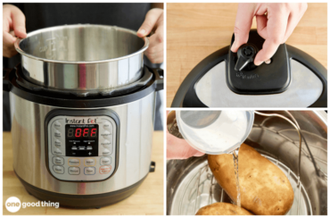 instant pot mistakes