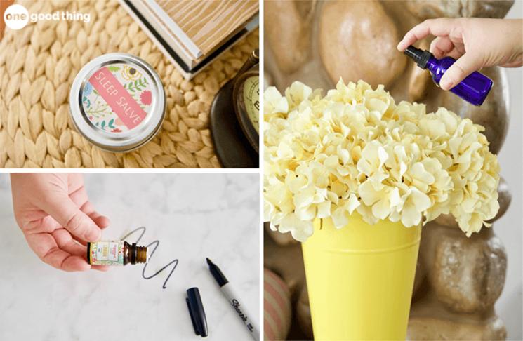 uses for lemon eo