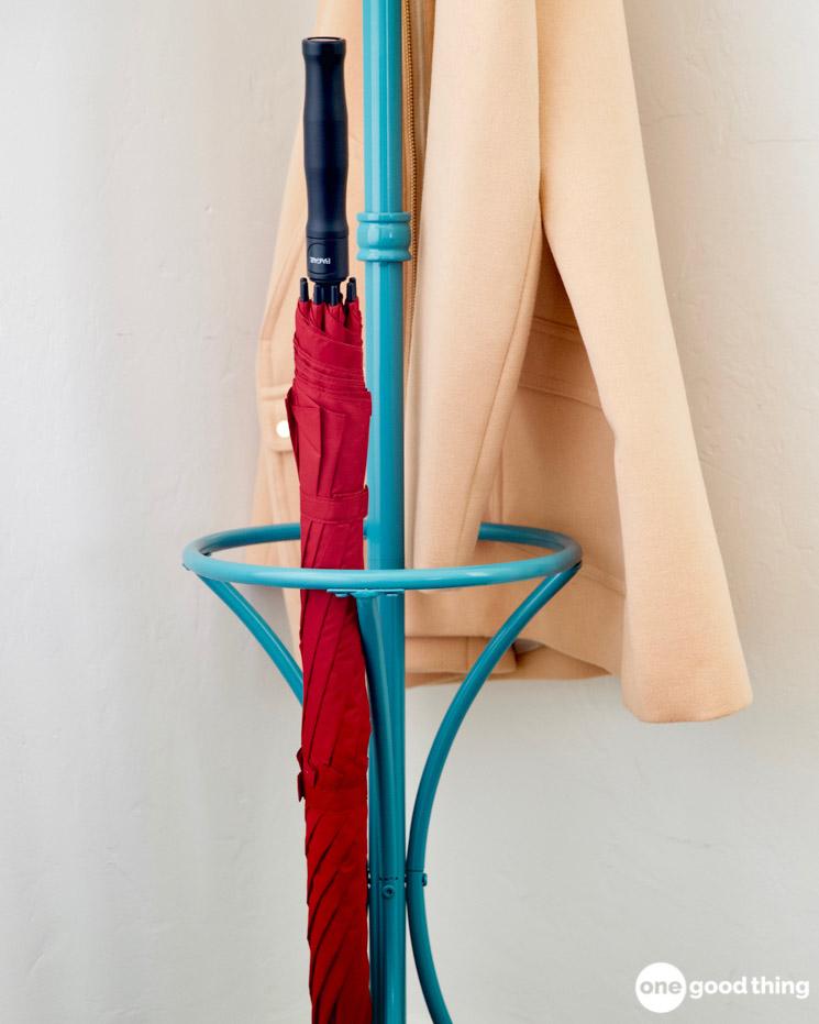 umbrella in a stand