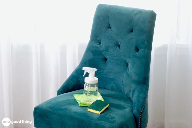 Clean Your Microfiber Couch