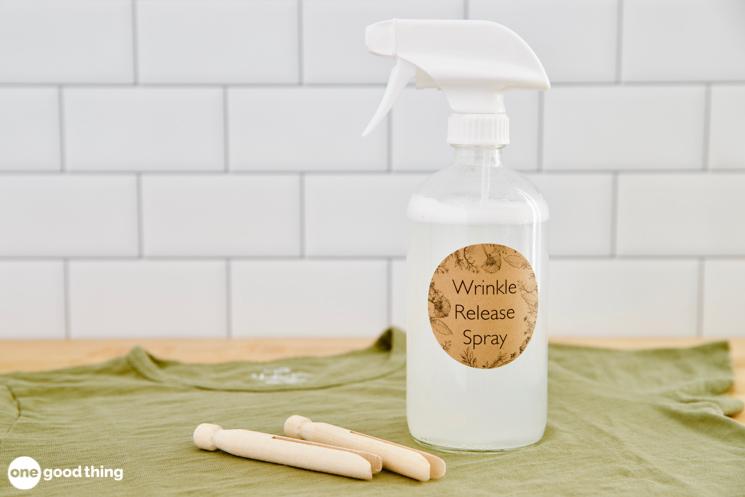 Wrinkle Spray