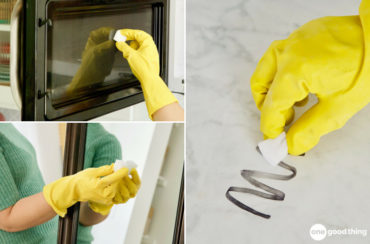 Things You Can Clean With A Magic Eraser