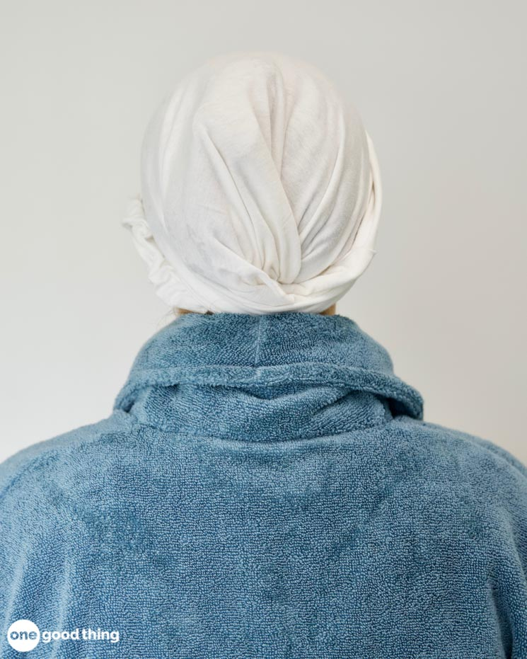 T-Shirt Headscarf