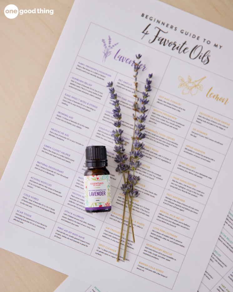 Beginners Guide to Essential Oils