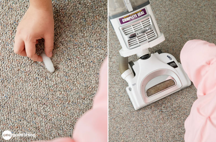 things you can do with your vacuum